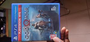 God of War 4 | Video Games for sale in Delta State, Oshimili South