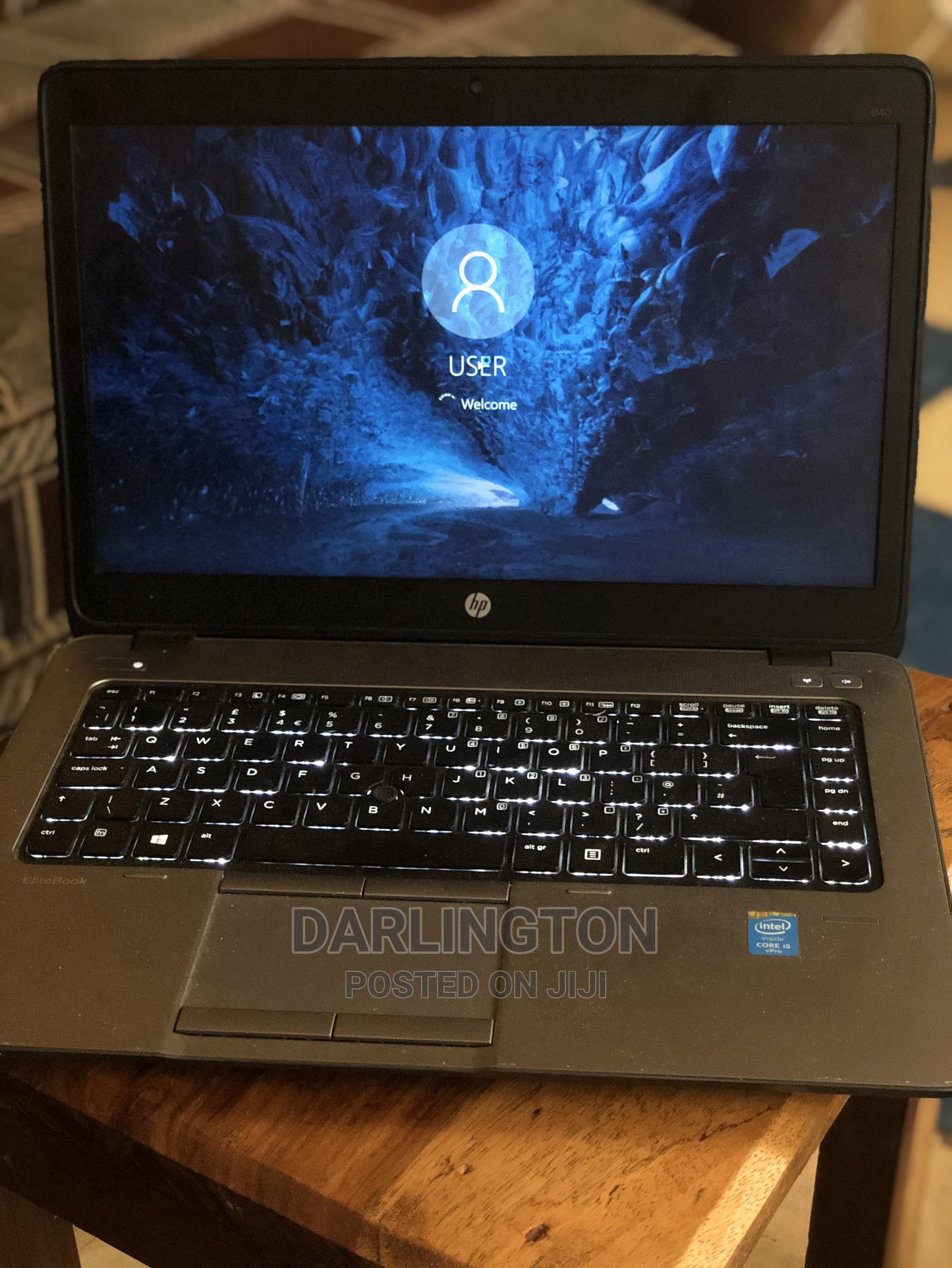 Laptop HP EliteBook Folio 9470M 8GB Intel Core I5 HDD 350GB