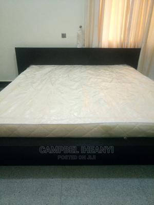 Cheap Family Bed/Mattress for Urgent Sale   Furniture for sale in Abuja (FCT) State, Wuse