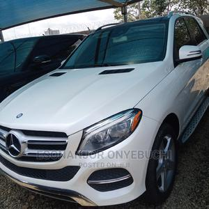 Mercedes-Benz GLE-Class 2018 White   Cars for sale in Abuja (FCT) State, Garki 2