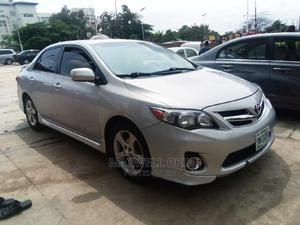 Toyota Corolla 2013 Silver | Cars for sale in Abuja (FCT) State, Gwarinpa
