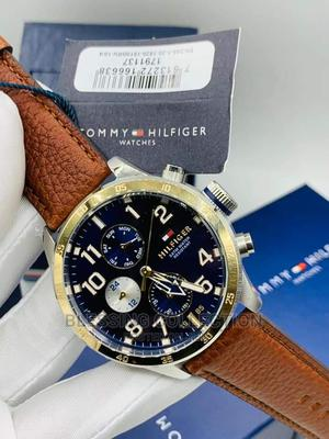 Leather Wrist Watch   Watches for sale in Lagos State, Lagos Island (Eko)
