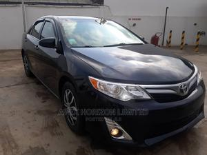 Toyota Camry 2012 Blue | Cars for sale in Lagos State, Ojodu
