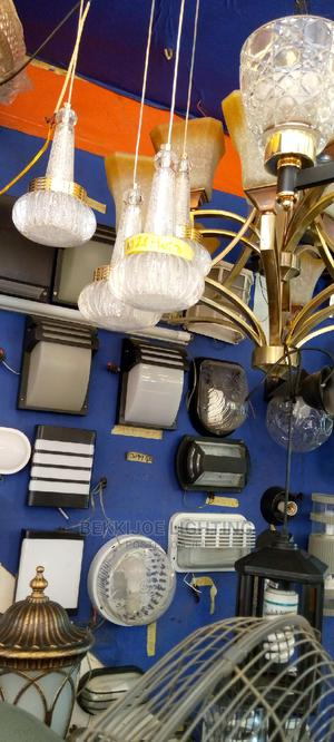 Outside Light | Accessories & Supplies for Electronics for sale in Lagos State, Lagos Island (Eko)