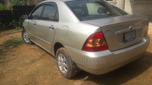 Toyota Corolla 2006 1.8 VVTL-i TS Silver   Cars for sale in Lagos State, Gbagada