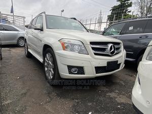 Mercedes-Benz CLK 2011 White   Cars for sale in Lagos State, Ojodu