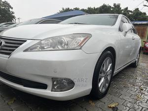 Lexus ES 2010 350 White | Cars for sale in Abuja (FCT) State, Central Business Dis