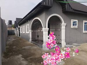 Furnished 3bdrm Block of Flats in Charlisco Ekpan, Warri for Sale   Houses & Apartments For Sale for sale in Delta State, Warri