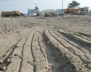 Commercial Plots of Land for Sale Facing Free Trade Zoneroad   Land & Plots For Sale for sale in Lagos State, Ibeju