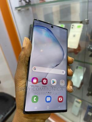 Samsung Galaxy Note 10 256 GB Blue | Mobile Phones for sale in Lagos State, Ikeja