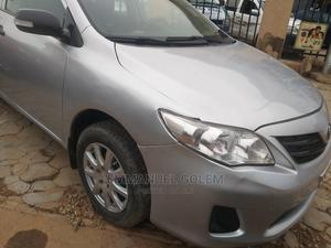 Toyota Corolla 2009 Silver | Cars for sale in Abuja (FCT) State, Karu