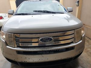 Ford Edge 2008 Gray | Cars for sale in Lagos State, Ipaja