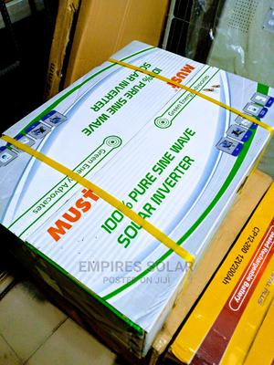 Must 5kva 48v Hybrid Inverter | Solar Energy for sale in Ondo State, Akure