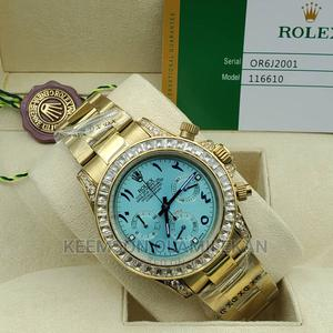 Rolex Chain Watch | Watches for sale in Lagos State, Lagos Island (Eko)