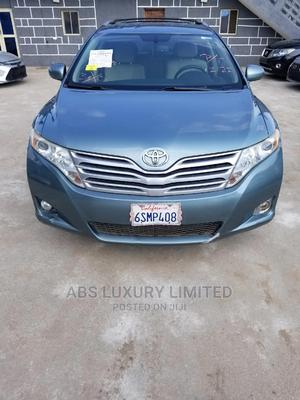 Toyota Venza 2011 V6 AWD Blue | Cars for sale in Lagos State, Ikotun/Igando