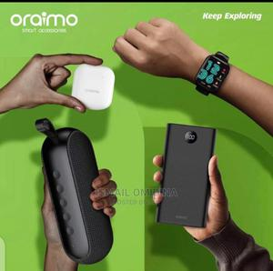 Oraimo Package; 27000mah, Oraimo Free Pod, Oraimo Mp3   Accessories for Mobile Phones & Tablets for sale in Lagos State, Alimosho