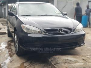 Toyota Camry 2006 Black | Cars for sale in Lagos State, Magodo