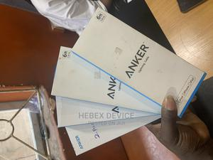 Anker Power Cord | Accessories for Mobile Phones & Tablets for sale in Lagos State, Ikeja