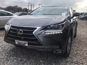 Lexus NX 2016 200t FWD Gray | Cars for sale in Ondo State, Akure