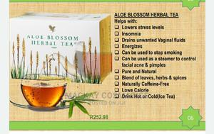 Aloe Blossom Herbal Tea   Vitamins & Supplements for sale in Lagos State, Ojo