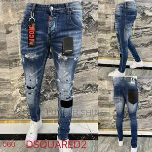 Combat and Designers Jeans   Clothing for sale in Lagos State, Gbagada