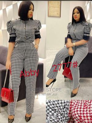 Elegance and Classy Trouser and Top | Clothing for sale in Rivers State, Ahoada