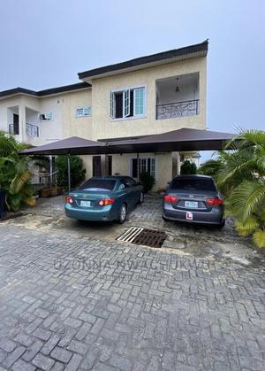 Furnished 3bdrm Duplex in Lekki Gardens, Ajah for Sale | Houses & Apartments For Sale for sale in Lagos State, Ajah