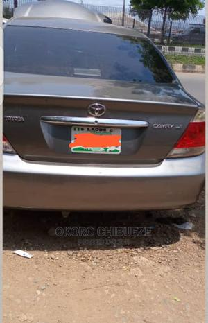 Toyota Camry 2005 2.4 WT-i Gray | Cars for sale in Imo State, Owerri
