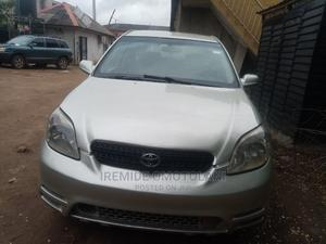 Toyota Matrix 2004 Silver | Cars for sale in Lagos State, Abule Egba