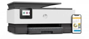 HP Officejet Pro 8023 All-In-One Printer | Printers & Scanners for sale in Lagos State, Ikeja