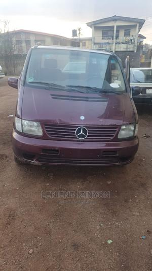 Benz Mini Bus | Buses & Microbuses for sale in Oyo State, Ibadan