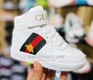 Gucci Ankle Boots | Children's Shoes for sale in Lagos State, Alimosho