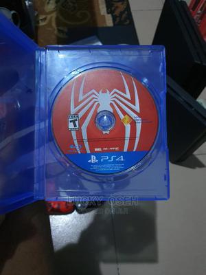 Marvel Spiderman | Video Games for sale in Edo State, Benin City