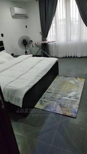 Neat Furnished 2 Bedroom Flat, Ogba | Short Let for sale in Lagos State, Ogba