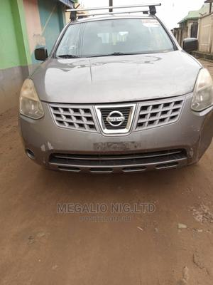 Nissan Rogue 2010 SL Silver | Cars for sale in Lagos State, Ikeja