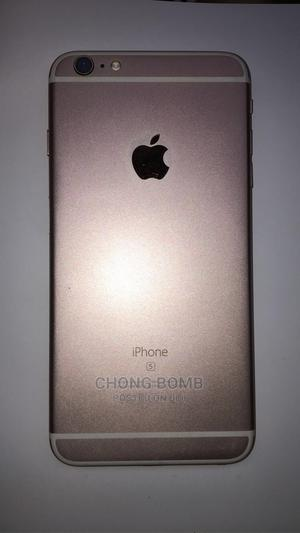 Apple iPhone 6s Plus 64 GB Pink | Mobile Phones for sale in Abuja (FCT) State, Nyanya