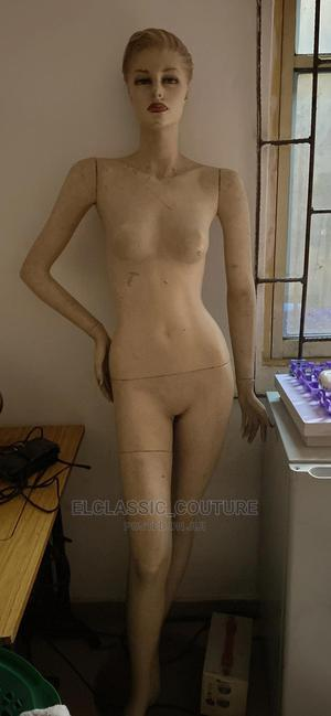 Mannequin 6ft Tall | Store Equipment for sale in Lagos State, Gbagada