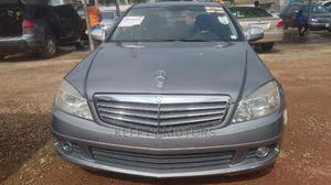 Mercedes-Benz C300 2009 Gray | Cars for sale in Abuja (FCT) State, Central Business Dis