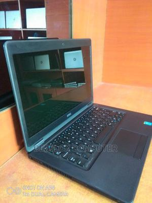 Laptop Dell Latitude E5440 4GB Intel Core I5 HDD 500GB   Laptops & Computers for sale in Rivers State, Port-Harcourt