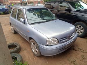 Nissan Micra 1994 Blue | Cars for sale in Lagos State, Isolo