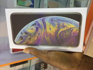 New Apple iPhone XS Max 512 GB Silver | Mobile Phones for sale in Lagos State, Ikeja