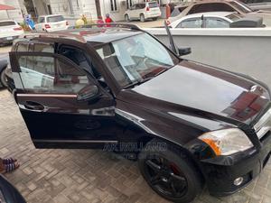 Mercedes-Benz GLK-Class 2011 350 4MATIC Black | Cars for sale in Lagos State, Lekki