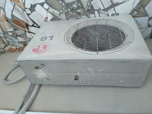 Used 2hp LG Split Unit AC for Sale | Home Appliances for sale in Lagos State, Yaba