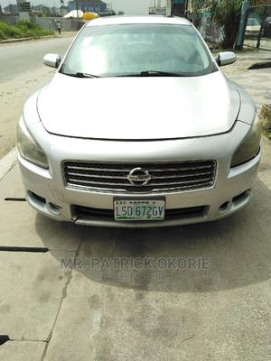 Nissan Maxima 2011 Silver | Cars for sale in Rivers State, Port-Harcourt