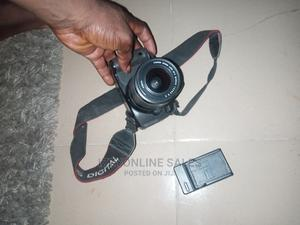 Canon Camera for Sale ,Neatly Use   Photo & Video Cameras for sale in Edo State, Benin City