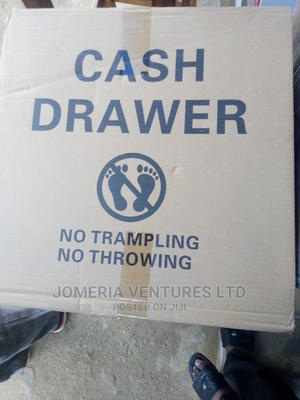 Cash Drawer Box   Store Equipment for sale in Lagos State, Ikeja