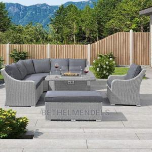 Amazing Outdoor Rattan Furniture Decorative Sofas | Furniture for sale in Lagos State, Ikeja