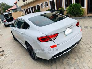 Chrysler 300 2016 Limited AWD White | Cars for sale in Lagos State, Ajah