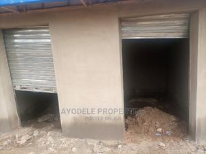 Big Shop Available for Sale at Sango, Ibadan.   Commercial Property For Sale for sale in Oyo State, Ibadan