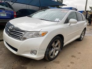 Toyota Venza 2010 V6 AWD White | Cars for sale in Lagos State, Maryland